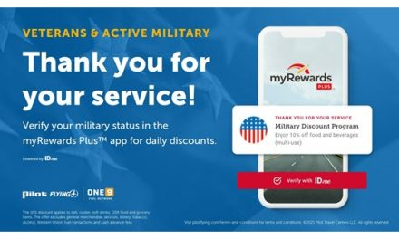 Pilot Company Announces Year-Round Discount for Military and Veterans