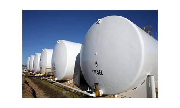 Modernizing Fuel Logistics
