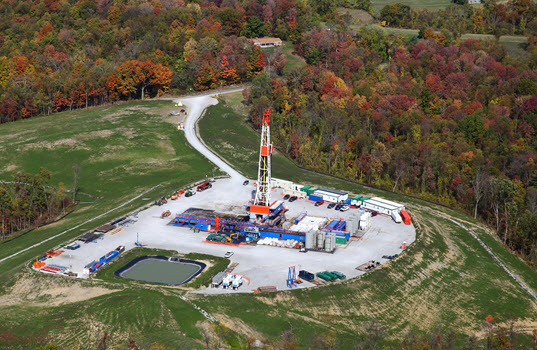 EIA Estimates Drilled but Uncompleted Wells