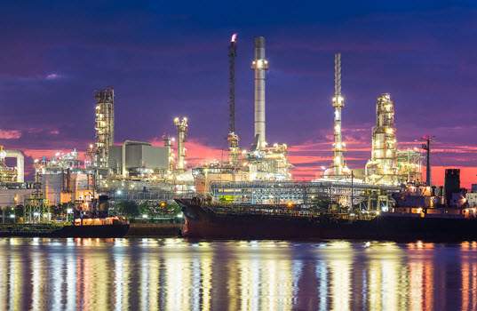 ExxonMobil Refinery Investment in Baton Rouge