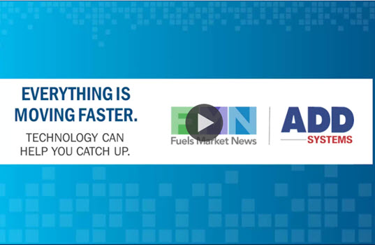 Webinar Video Shows How Tech Can Help Fuel Distributors and C-Store Operators Work Smarter