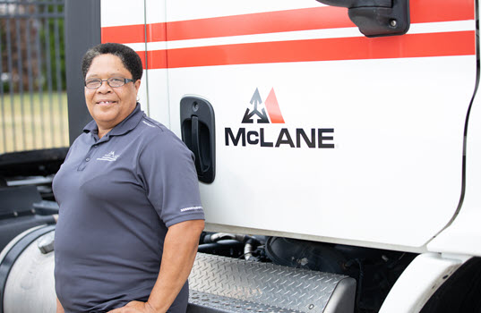 McLane Company to Hire More Than 2,000 Drivers and Warehouse Teammates