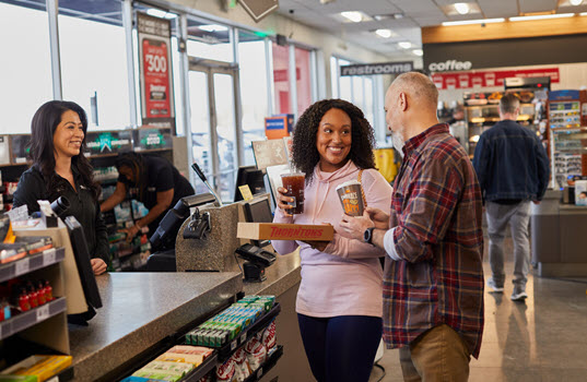 bp to Grow Mobility/Convenience Presence in U.S. by Integrating Thorntons