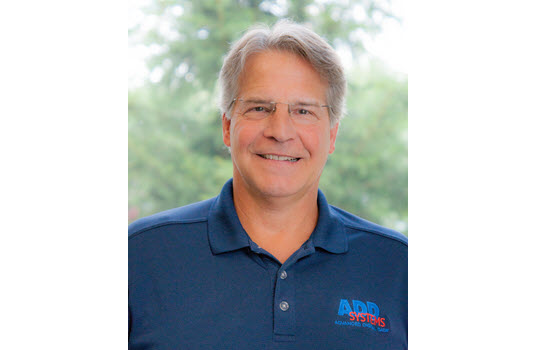 Gregg Lounsbury, Software Applications Specialist at ADD Systems, Retires