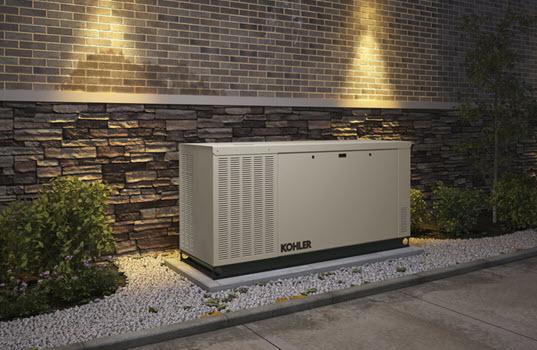 Propane Generators Check All the Boxes