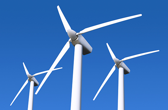 Renewables Became the Second-Most Prevalent U.S. Electricity Source in 2020