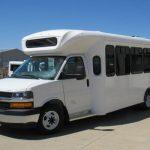 XL Fleet/ARBOC to Offer Hybrid Electric Bus Option