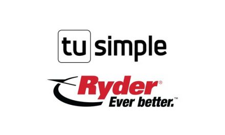 TuSimple and Ryder Partner to Expand Nationwide Autonomous Trucking