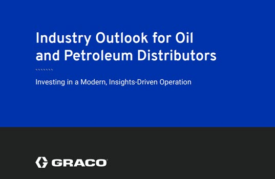 Graco Inc. Survey Reveals Need for More Cost-Effective Strategies for Lubricant Distributors