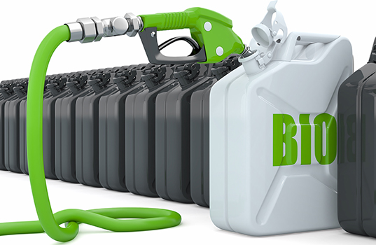 Nearly $1 Billion for Biofuels in the House Version of Reconciliation Bill