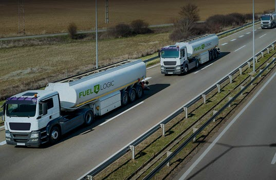 Fuel Logic Delivers Fuel to Battered Gulf Coast