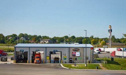 Love's Truck Care, Speedco Technology Improving Fleets' Bottom Line