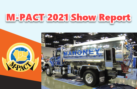M-PACT 2021 Show Report