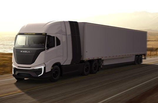 Nikola Announces Strategic Agreements With Bosch