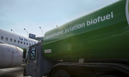 The Biggest Sustainable Fuel Agreement in Aviation History