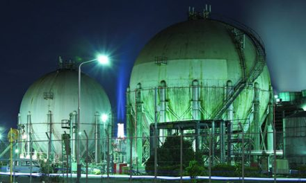 EIA Expects Higher Natural Gas Prices