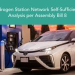 California Can Achieve World's First Sustainable Hydrogen Fueling Network