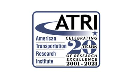ATRI Updates Two Key Environmental Research Resources