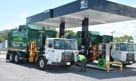 WM's Investments in People, Recycling and Renewable Natural Gas