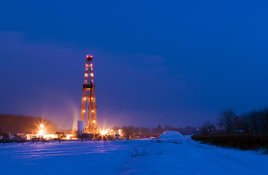 EIA Forecasts Higher U.S. Heating Bills This Winter