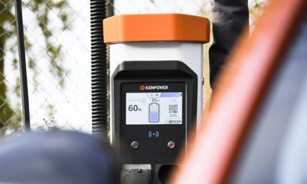 Kempower Partnership With Gilbarco Veeder-Root for EV Charging Solutions