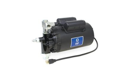 Graco Announces EGP Electric Transfer and On-Demand Pumps