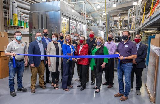 REG Collaborates with Iowa State University on Hydrotreater Pilot Plant