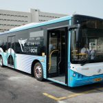 ElectReon and Dan Bus Company Launch Largest Commercial Wireless EV Charging Infrastructure